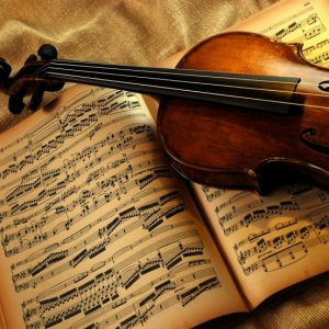 Klassieke Muziek/Classical Music
