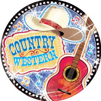 Country & Western/Americana