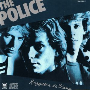The Police Walking On The Moon 7 Quot Si Nl 1979 Het