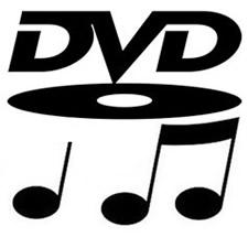 DVD's Muziek/Music