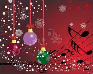 Christmas Music/Kerstmuziek