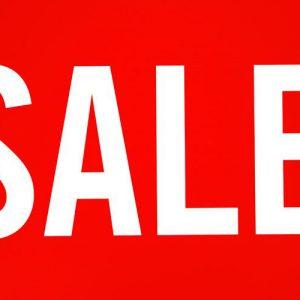 UitverKOOPJES!/Sales!!